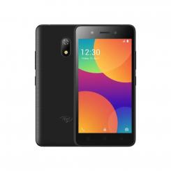 Téléphone Portable ITEL A16 Plus Double SIM - Noir