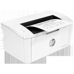 Imprimante Laser HP Laser Jet Pro M15W Monochrome - Wifi