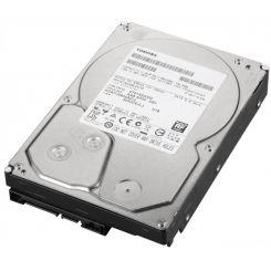"Disque dur interne Toshiba 3.5"" 1To SATA"