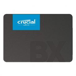 """Disque Dur Interne Crucial Micron 240Go SSD BX500 SATA 2.5"""" ( CT240BX500SSD1)"""