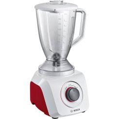 Blender SmoothieMixx MMB21P0R 500W Blanc