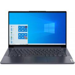 PC Portable Lenovo Yoga i5 10é Gén - 8Go - 256Go SSD (82A100EJFG)