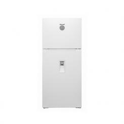 Réfrigérateur Brandt BD4712NWW No Frost 480L - Blanc