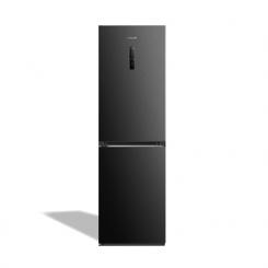 Réfrigérateur Combiné HISENSE RD-41wc4sb NoFrost 318L - Noir