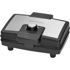 Appareil à gaufres CLATRONIC WA3606 800W