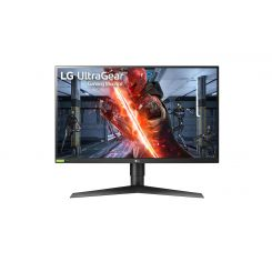 "Ecran Gaming LED 27"" FHD - 240Hz LG 27GN750-B"