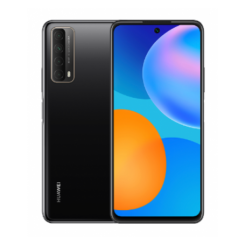 "Smartphone Huawei Y7A - 6.67"" - Black"