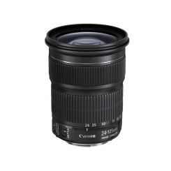 Objectif Canon EF 24-105mm f/3.5-5.6 IS STM