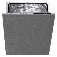 Lave Vaisselle FOCUS Encastrable F501X - Silver