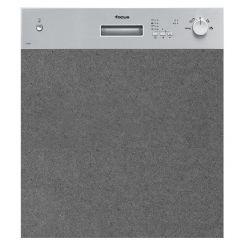 Lave Vaisselle FOCUS F500X 12 couverts - Inox