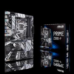 Carte Mère ASUS  Z390-P Prime LGA1151