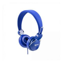 Micro Casque SBOX HS-736BL - Bleu