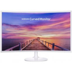 "Ecran Samsung Led 32"" Full HD Incurvé"