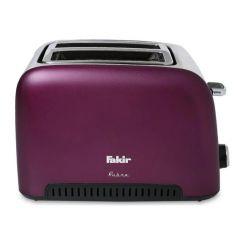 Grille Pain FAKIR RUBRA 980W - Violet