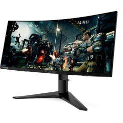 """Ecran 34"""" Gaming Lenovo G34w-10 WQHD incurvé 144Hz"""