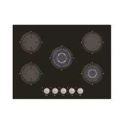 Plaque de Cuisson Simfer 70 cm H7505NGSSP - Noir