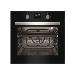 FOUR ÉLECTRIQUE SIMFER FOUEN-B6106AERSP 60 CM - Noir