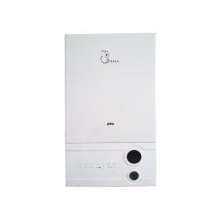 Chaudière COALA Mixte Avec Ventouse 32KW - Blanc