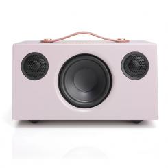 Enceinte compacte stéréo Bluetooth Audio Pro Addon T5 - Rose