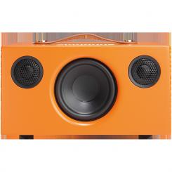 Enceinte compacte stéréo Bluetooth Audio Pro Addon T5 - Orange