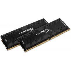 BARETTE MEMOIRE HYPERX 32Go(2x16Go) DDR4-3200 2KIT PREDATOR