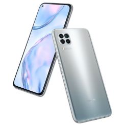 "Smartphone Huawei NOVA 7i - 6.4"" - 4G - Double SIM - Silver"