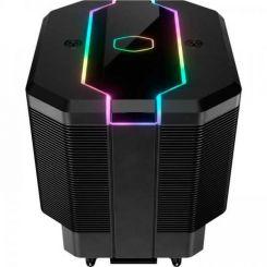 Ventilateur Processeur Cooler Master HYPER 212 RGB BLACK EDITION