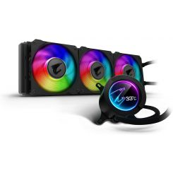 VENTILATEUR AORUS LIQUID COOLER 360