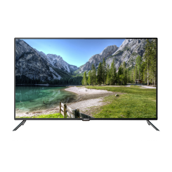 "TV Smart VEGA 65"" L65F3UB 4K UHD LED Android - WIFI"