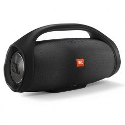 Enceinte Portable JBL Boombox Squad Bluetooth - Noir