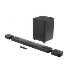 JBL Barre de son 9.1 sans fil  Bluetooth - Noir