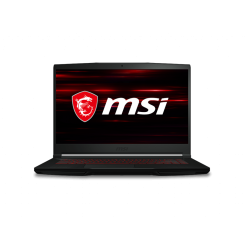 PC Portable MSI GF63 THIN 10SCSR - i7 10è Gén -32Go - 512Go SSD- Nvidia GTX 4Go - Noir