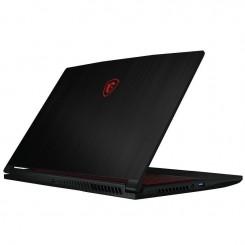 PC Portable MSI GF63-10SC-1202XFR - i5 10è Gén - 32Go - 1To+512Go SSD - Nvidia GTX 4Go - Noir