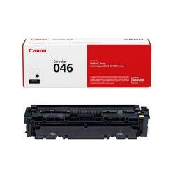 Toner LaserJet original CANON 046 - Noir