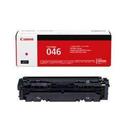 Toner LaserJet original CANON 046 - Magenta