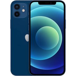 iPhone 12  - 128 Go - Bleu