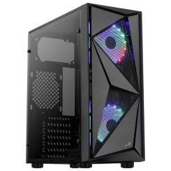 PC sur mesure Gamer RYZEN 5 3400G - 8Go - SSD 240Go Nvidia GTX 4Go