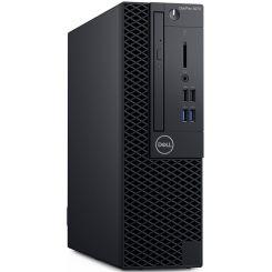 PC de Bureau DELL OPTIPLEX 3070 - i3 9é Gén - 4Go 1To - noir