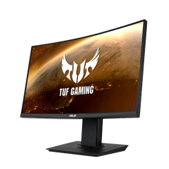 Ecran Curved ASUS TUF GAMING VG24VQ FHD LED - 144Hz