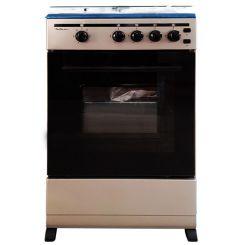 Cuisinière à Gaz SOTACER SF504XI 50cm - Silver