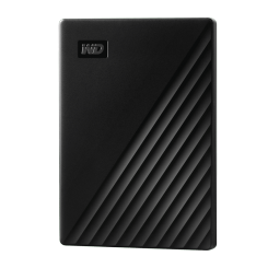 "Disque dur externe Western Digital MY PASSPORT 1To - USB 3.2 2.5"" - Noir"