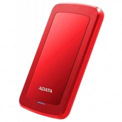 Disque dur externe Adata HV300 2To USB 3.1 - rouge