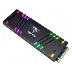 DISQUE DUR INTERNE SSD Patriot Viper VPR100 RGB M.2 2280 SSD 256Go