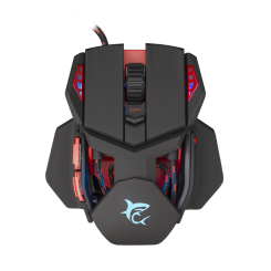 Souris Gamer WHITE SHARK LANCELOT GM-9002