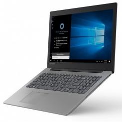 Pc Portable Lenovo IdeaPad 330-15AST -AMD A4-9125 - 4Go - 1To (81D600DDFE)