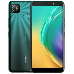 Téléphone Portable TECNO Pop 4 - Vert