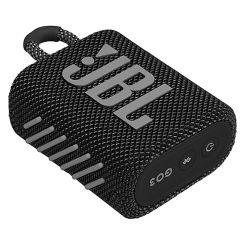 Enceinte Bluetooth JBL Go 3 – Noir