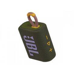 Enceinte Bluetooth JBL Go 3 – Vert