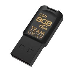 Flash Disque TEAM GROUP C171 8 GO / NOIR