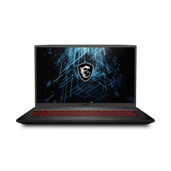 PC Portable Gamer MSI GF75THIN10UEK-055XFR - i7 10é gén - 8*2Go - 1 ToSSD - RTX3060-6GB